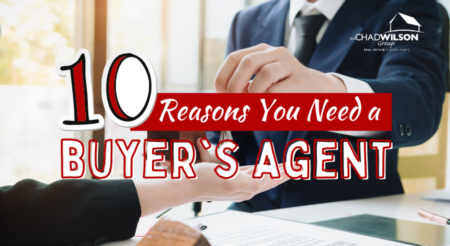 10 Reasons You Need a Buyer's Agent [INFOGRAPHIC]