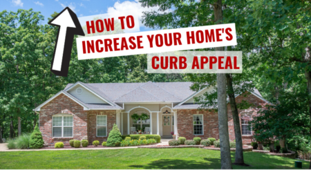How to Increase Your Home's Curb Appeal in St. Louis
