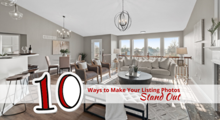 10 Ways to Make Your Listing Photos Stand Out [Infographic]