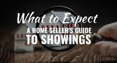 What to Expect: A Home Seller's Guide to Showings