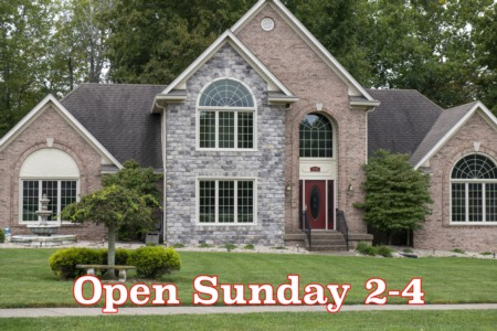 New Listing in Gleneagles Estates! Open Sunday 2-4