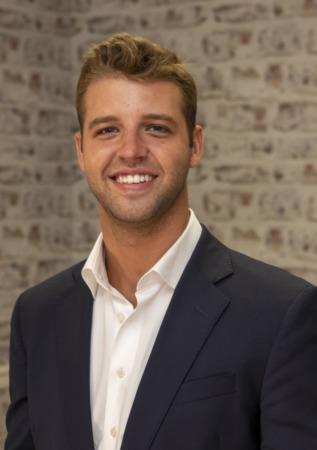 Crane Realtors® welcomes Sam Higdon to the team!