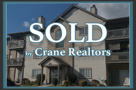 10303 Trotters Pointe Dr #304 is SOLD!