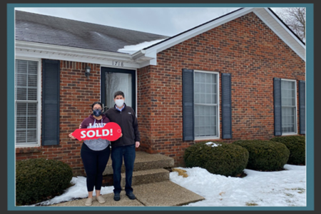 Home Sold With Dan Schneider! 1718 Crystal Dr, Crystal Lake Subdivision of LaGrange