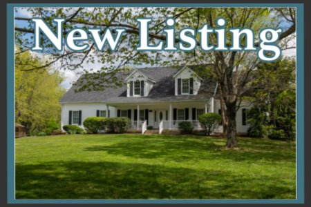 Just listed by Danny Short in Otisco Indiana! +Open House 4/24 10-12!