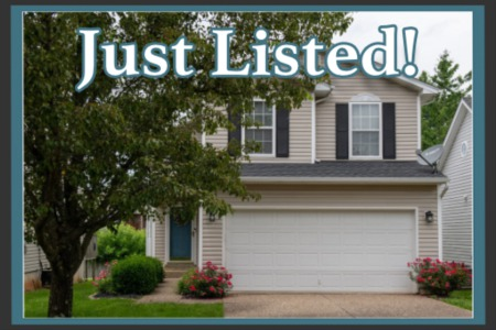 Condo in Worthington Hills just listed with Martin Crane