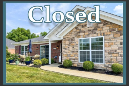 636 Crum Ct Closed! -Melanie Crane