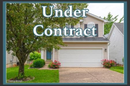 Worthington Hills Condo UNDER CONTRACT! -Martin Crane