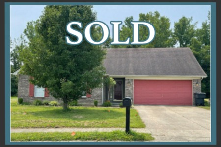 New Albany, Indiana home purchased with Danny Short!
