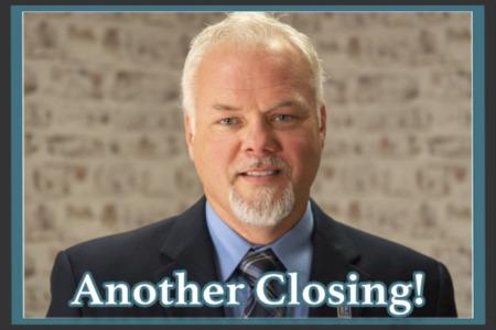Danny Short, Closing in Charlestown Indiana!