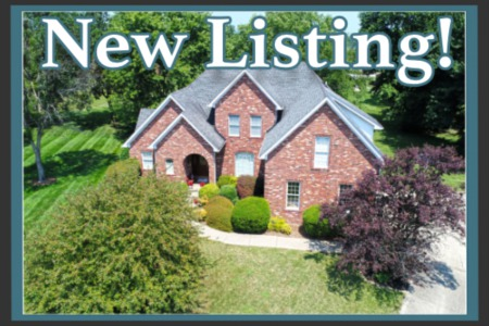 Danny Short | New Listing in Sellersburg Indiana!