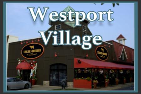 Westport Village Video!