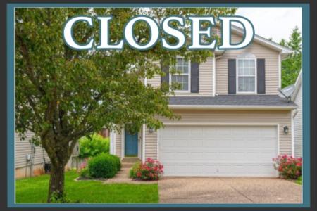 Condo in Worthington Hills just closed with Martin Crane!