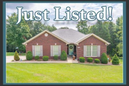 New Listing in Shepherdsville! Dan Schneider of Crane REALTORS