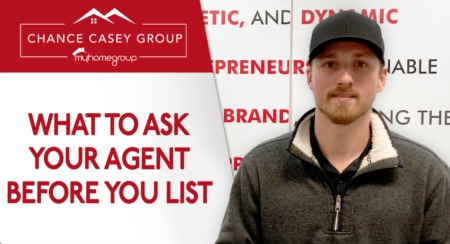 Questions to Ask Before Listing Your Home