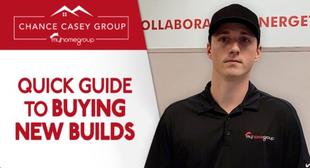 What to Know When Buying a New Build