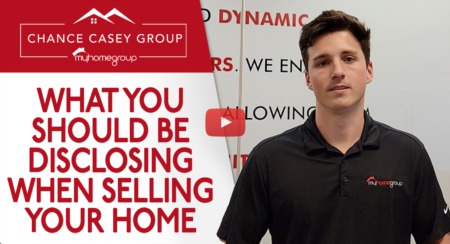 What Should You Disclose When Selling a Home in Arizona?