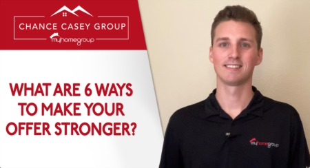 Q: What Are 6 Ways to Make Your Offer Stronger?