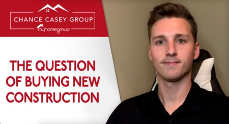 Q: Should You Buy New Construction Instead of Resale?