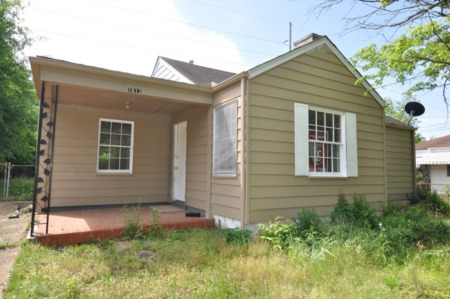July 7 Weekly Home for Rent Feature!