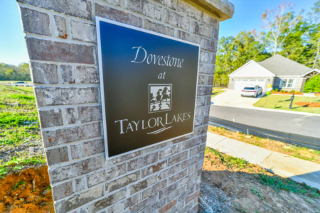 Dovestone at Taylor Lakes