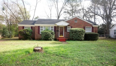 August 25 Weekly Home for Rent Feature!