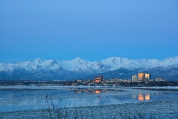 5 Reasons To Buy Your Next Home In Anchorage, Alaska