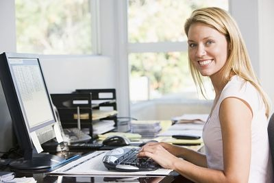 3 Tips for a Cleaner, More Productive Home Office