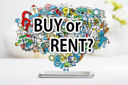 Mistakes People Make When Deciding Whether to Rent or Buy A Home