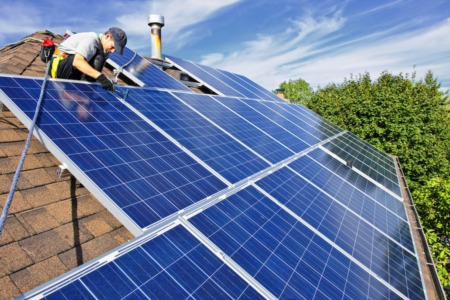 The Benefits of Residential Solar Panels