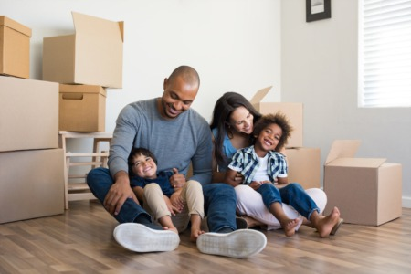 How to Keep Home Moving Simple