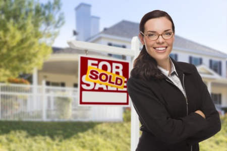 Picking a Real Estate Agent: What to Look For
