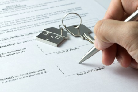 What Paperwork is Needed to Sell a Home?