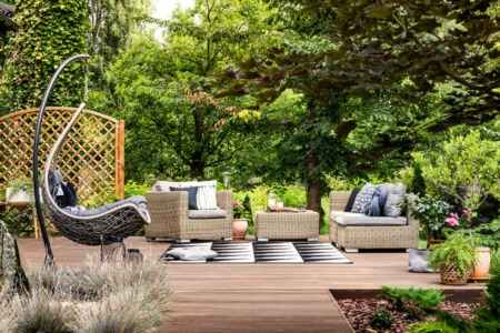 Tips for Planning an Outdoor Recreational Space