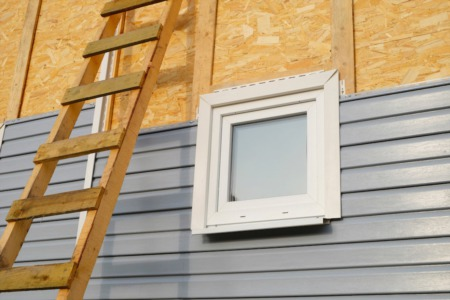 Home Siding Information for Homeowners
