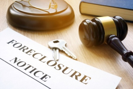 Everything You Need to Know About Foreclosure