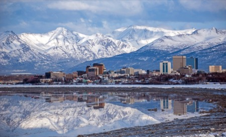 6 Reasons To Buy Your Next Home In Anchorage, Alaska