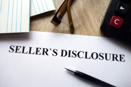 Selling Your Home? What You Need To Know About Disclosures