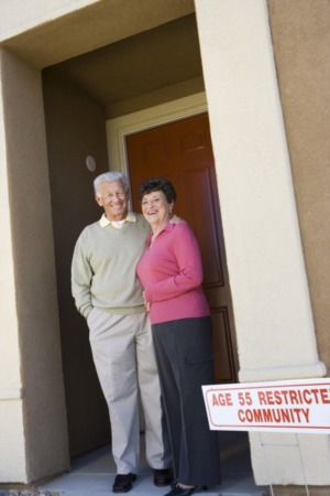 What to Know About Living in Age-Restricted Housing