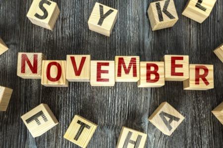 A Look at the Most Popular November Events in Alaska