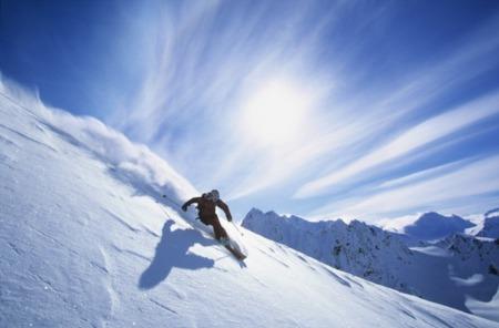 3 Best Skiing Destinations in Alaska