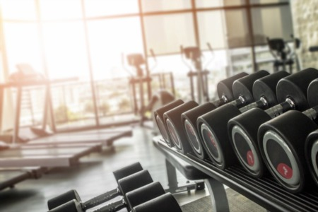 Alaska's Top Gyms and Fitness Centers