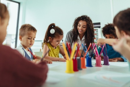 What Are Childcare Costs in Alaska?