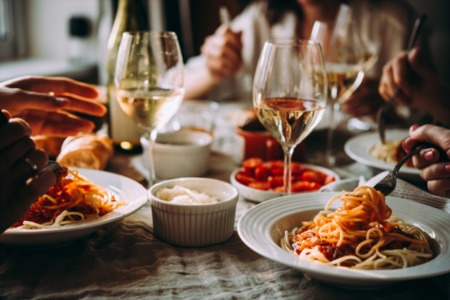 What Are the Best Italian Restaurants in Alaska?