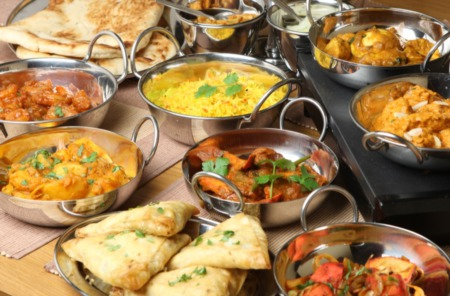 Where Is the Best Indian Food in Alaska?