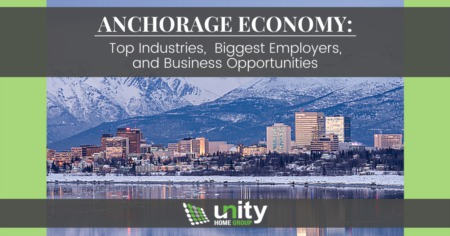 Anchorage Economy: Top Industries, Biggest Employers, & Business Opportunities
