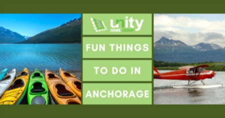 Things to Do in Anchorage: Anchorage, AK Places to Go and Things to Do