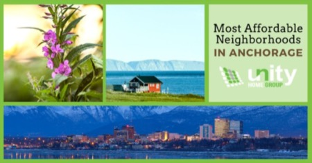 Most Affordable Neighborhoods in Anchorage: Anchorage, AK Affordable Living Guide