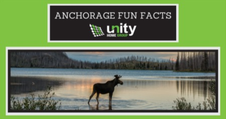 Fun Facts About Anchorage: Anchorage, AK Facts and Trivia