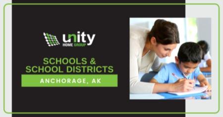 Anchorage Schools and School Districts: Anchorage, AK Schools Guide